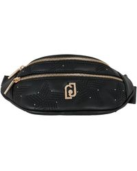 Liu Jo Belt Bag - Zwart