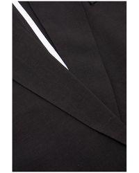 8pm Blazer Negro