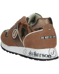 Jeckerson Jgac038 Sneakers bassa - Braun