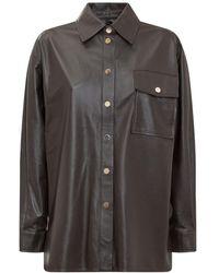 Arma Shirt - Bruin