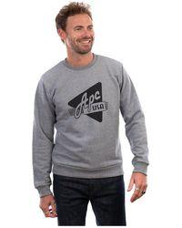 Visvim Sweatshirt - Grigio