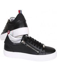 Antony Morato Sneakers Mmfw01124 Le300001 - Zwart