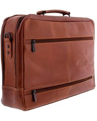 Plevier Latop Bag 851 15.6 Inch - Rood
