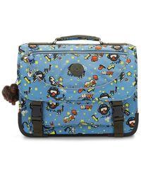 Kipling Backpack - Blauw