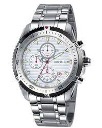 Breil Tw1430 watch - Grau