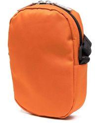 Heron Preston Cross Body BAG Naranja