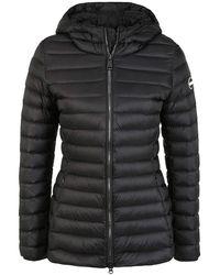 Colmar Jacket - Zwart