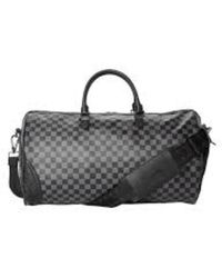 Sprayground Bag - Nero