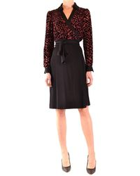 Diane von Furstenberg Dress - Noir