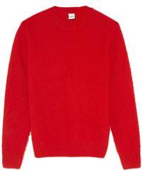 Aspesi Sweater - Rood