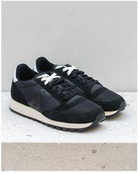 Saucony Sneakers Negro