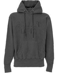 GALLERY DEPT. Logo Sweatshirt - Schwarz