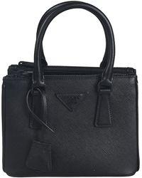 Prada Bags.. - Zwart
