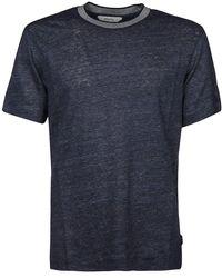 Z Zegna - T-shirt - Lyst