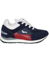 Harmont & Blaine Sneakers - Blau