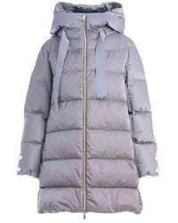 Herno Coat - Blauw