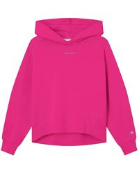 Calvin Klein Hoodie - Roze
