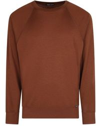 Tom Ford Cashmere Sweater - Bruin