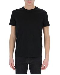 Ballantyne - T-shirt Negro - Lyst