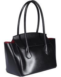 Bally Bag Negro