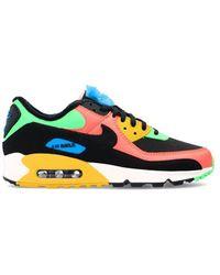 Nike - 'Air Max 90 Premium' sneakers - Lyst