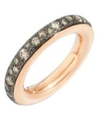 Pomellato Iconica ring - Gelb