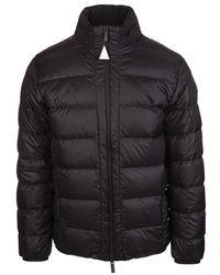 Moncler Jacket - Zwart
