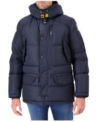 Parajumpers Down Jacket - Blauw