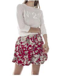 N°21 Sweater Blanco