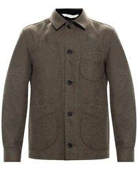 Rag & Bone Mace wool jacket - Rosa