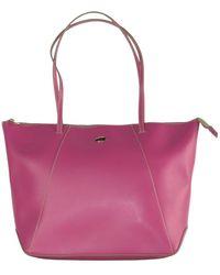 La Martina Shopping Bag - Rosa