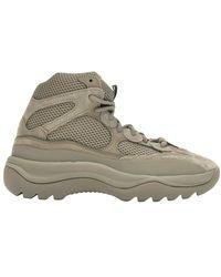 adidas Yeezy Desert Boots - Bruin