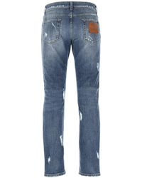 Incotex Pants Azul