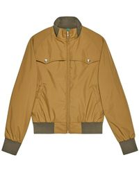 Gucci Bomber - Geel