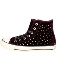 Converse 558992c Sneakers Alta - Rood
