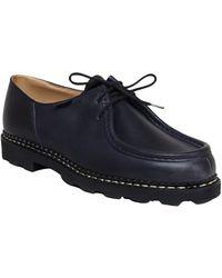 Paraboot Michaël Shoes - Blauw