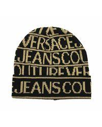Versace Jeans Couture Berretto - Noir