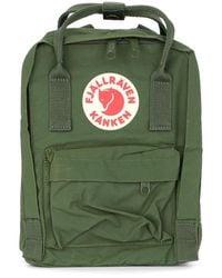 Fjallraven Backpack - Grün
