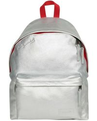 Eastpak Padded pak'r andy warhol can - Gris