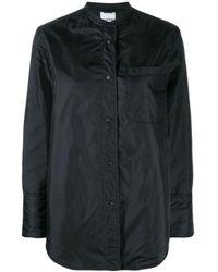 DIESEL Nylon Shirt - Noir