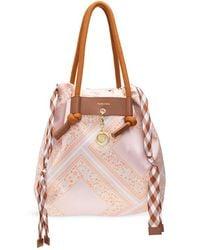 See By Chloé Betch Shoulder Bag - Roze
