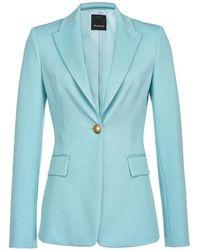 Pinko Blazer - Blauw