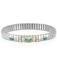 Nomination Bracelet - Grigio