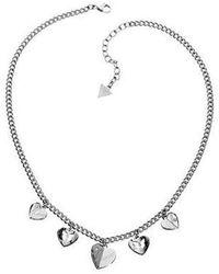 Guess - Necklace Smykke - Usn11109 - Lyst