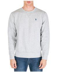 Polo Ralph Lauren - Men's Sweatshirt Sweat - Lyst