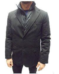 Y's Yohji Yamamoto Jacket - Zwart