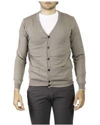 Jeordie's Sweater - Naturel