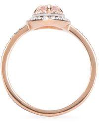 Swarovski Ring - Geel