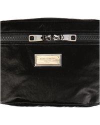 Dolce & Gabbana - Belt BAG With Logo - Lyst