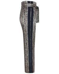 NÜ Gadir trousers - Noir